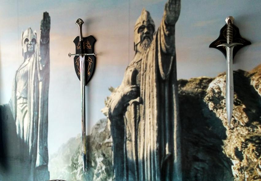 Taverna Medieval Sala de jogos - Taverna Medieval
