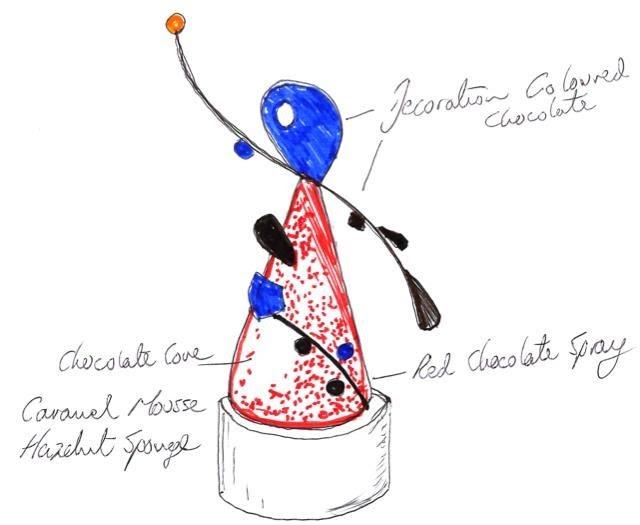 Experiências Gastronômicas pelo Mundo  Rosewood London  Alexander Calder  - Experiências Gastronômicas pelo Mundo