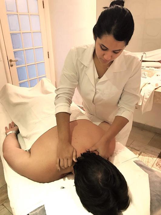 Casa Grande Hotel  Spa massagem - Casa Grande Hotel