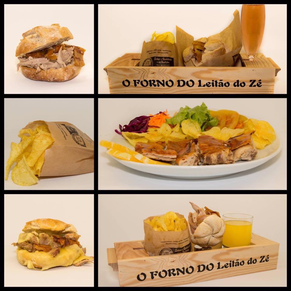 Onde comer bem e barato no Porto  O Forno do Leitão do Ze - Onde comer bem e barato no Porto