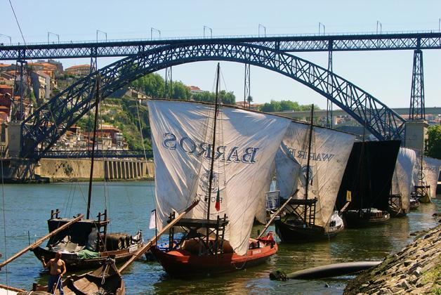 Onde comer bem e barato no Porto Ponte D. Luís I - Onde comer bem e barato no Porto