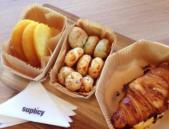 Suplicy Cafes Especiais  pratos - Suplicy Cafés Especiais