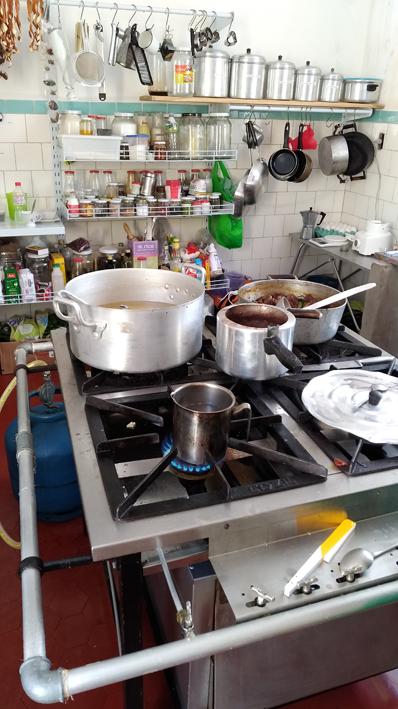 Kitanda Brasil  cozinha - Kitanda Brasil