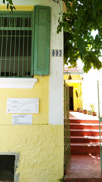 Kitanda Brasil fachada - Kitanda Brasil