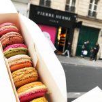 8 dicas para comer doces em Paris  pierre herme 3 150x150 - Minha Experiência na The Cordon Vert