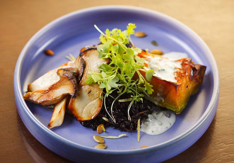 Dieta a Base de Plantas  restaurante Banana Verde - Dieta à Base de Plantas