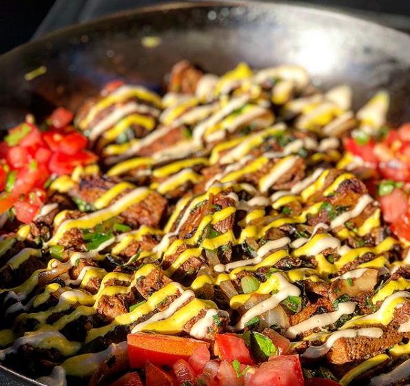 Dieta a Base de Plantas  restaurante fouronesix tlv Tel Aviv1 - Dieta à Base de Plantas