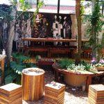Gansaral  Jardim 150x150 - >Drinque de Café: D`além mar