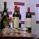Grand Hyatt Wine Club  vinhos 150x150 - Chianti Chocommelier