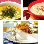Receitas de Sopas 150x150 - Sopa de Milho Verde cremosa e deliciosa