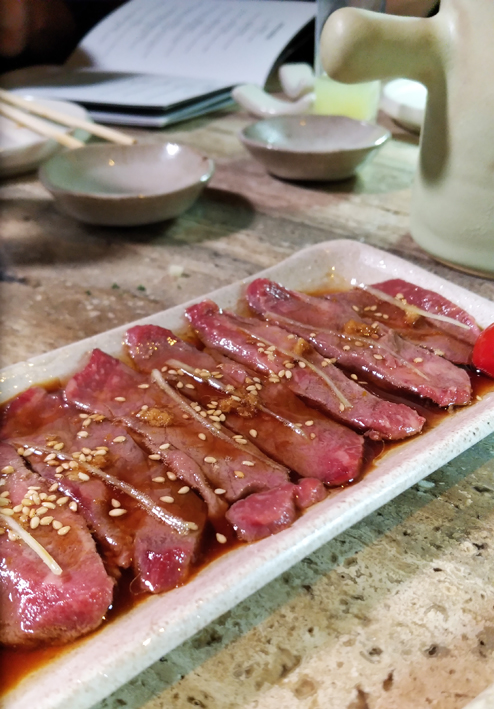 Ichi Restaurante New Style Sashimi - Ichi Restaurante