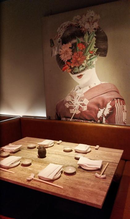 Ichi Restaurante - Ichi Restaurante