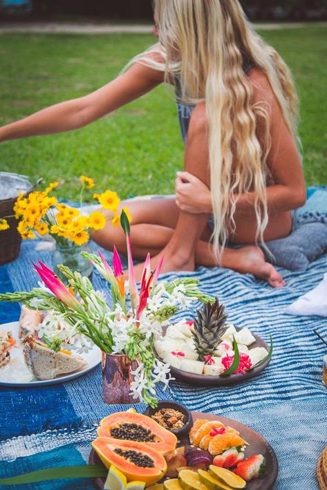 Organic Festival  Pic nic 1 25 - Organic Festival