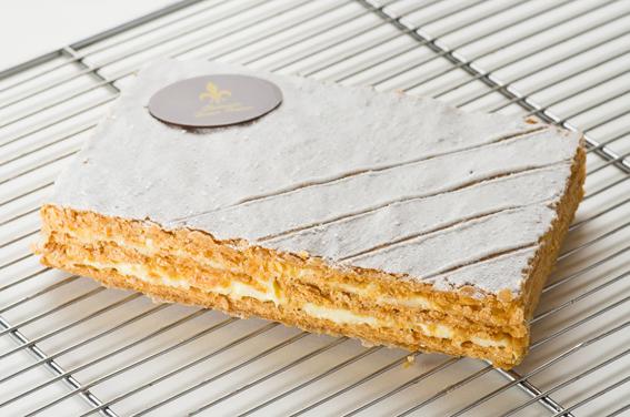 Pâtisserie Douce France