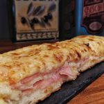 Croque Monsieur 1 150x150 - Pizza de Shitake