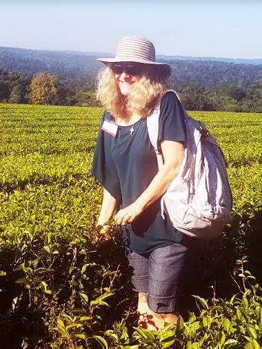 Conversas com Chá Carla Saueressig - Conversas com Chá