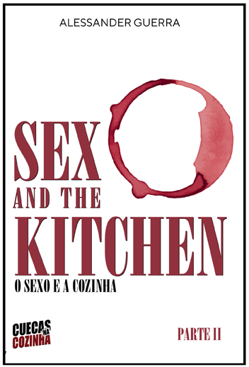 SATK 2 borda bx - Sex and the Kitchen o Sexo e a Cozinha 2