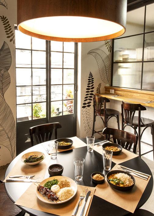 Kith Restaurante  ambiente credito romulo fialdini - Kith Restaurante