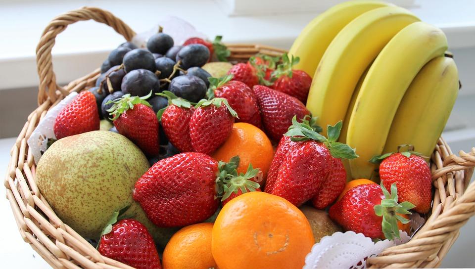 Receitas de Verão  frutas - Receitas para o verão