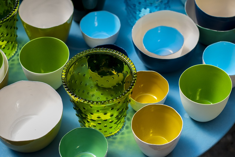 Receitas para o verão  bowls - Receitas para o verão