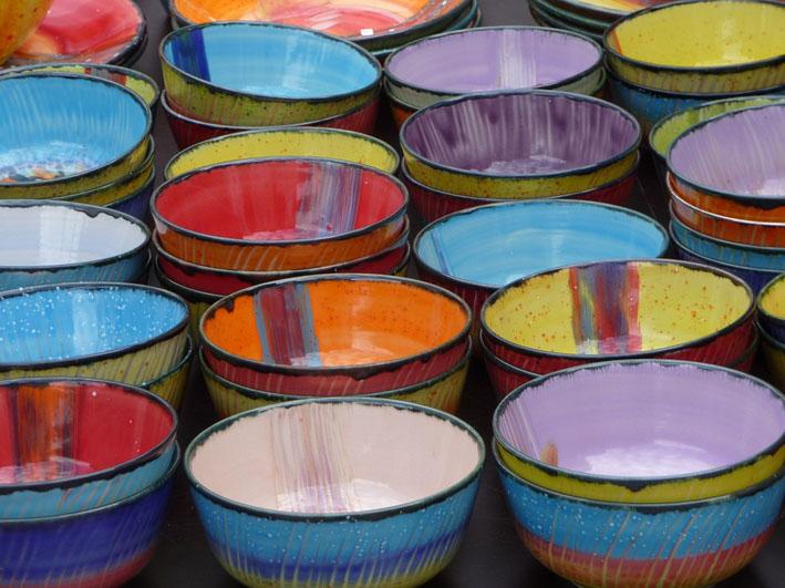 Receitas para o verão  bowls1 - Receitas para o verão