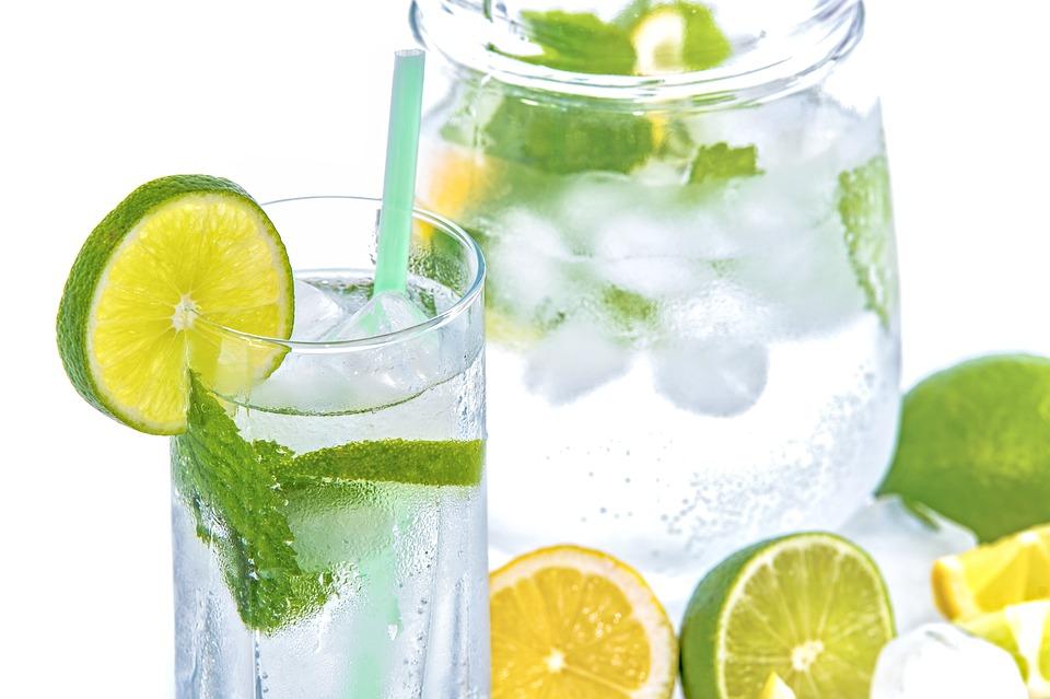 Receitas para o verão mineral water 1532300 960 720 - Receitas para o verão