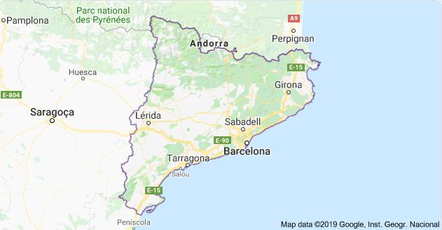 Catalunha - NIT Bar de Tapas