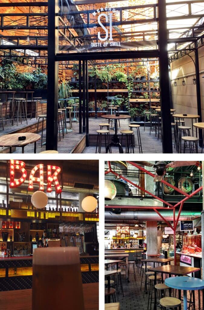 Mercado de San Ildefonso Madri foto Cuecas na Cozinha 675x1024 - NIT Bar de Tapas