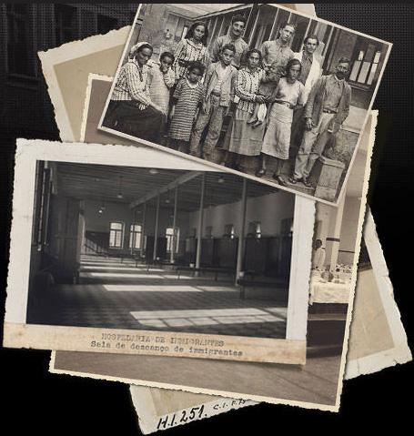Museu da Imigração  fotos - Museu da Imigração