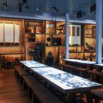 Museu da Imigração  objetos e mesas 150x150 - Octavio Café