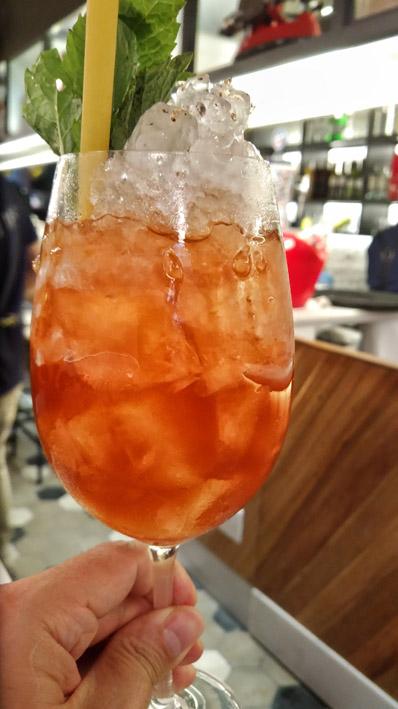 Nit Bar de Tapas  drinks - NIT Bar de Tapas