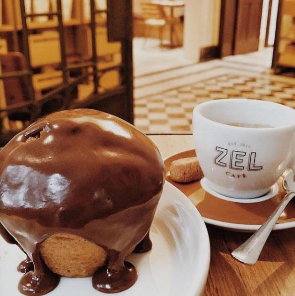 Zel Café