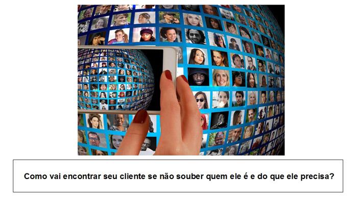 Curso de Redes Sociais para Empreendedores  publico alvo - Curso de Redes Sociais para Empreendedores