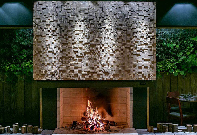 Wood Hotel Gramado Ambiente2 - Wood Hotel Gramado