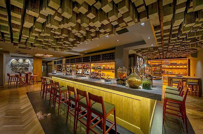 Wood Hotel Ambiente3 - Wood Hotel Gramado