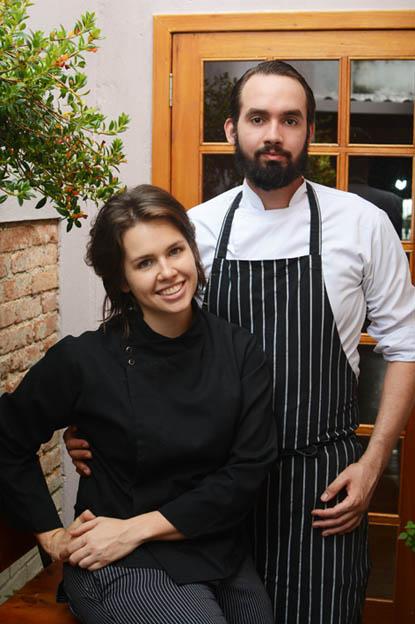 AE Cozinha  Chefs - AE!Cozinha