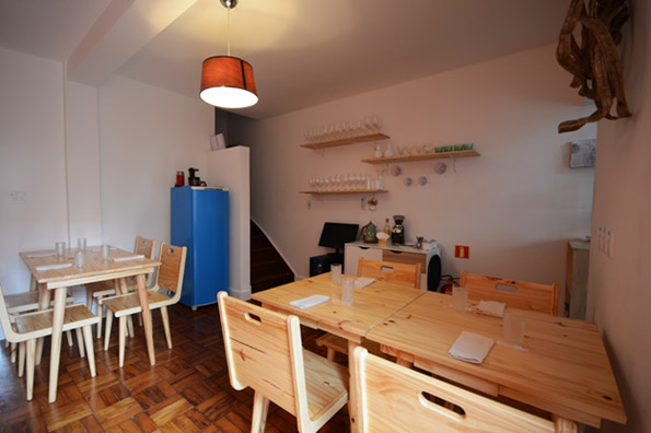 AE Cozinha  interior - AE!Cozinha