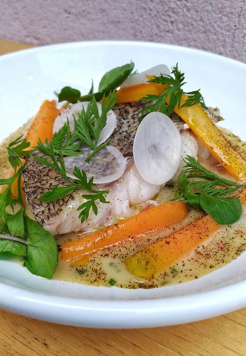 AE Cozinha  peixe - AE!Cozinha