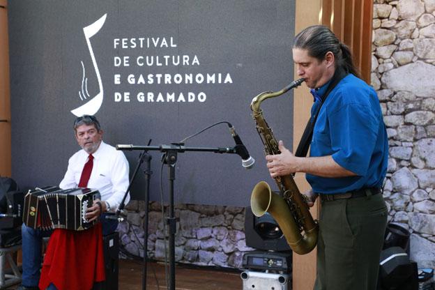 Festival de Cultura e Gastronomia de Gramado   Atividades Culturais - Festival de Cultura e Gastronomia de Gramado