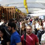 Festival de Cultura e Gastronomia de Gramado  Comida de Rua Publico 150x150 - Las Chicas Gourmet Garage