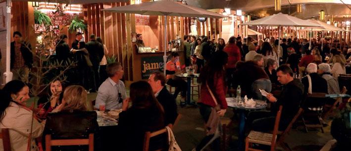 Festival de Cultura e Gastronomia de Gramado  Público - Festival de Cultura e Gastronomia de Gramado