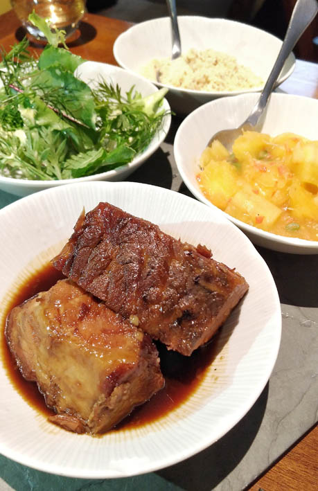 Rios Restaurante  Cupim no Bafo - Rios Restaurante