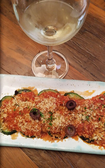 Teva Restaurante e Bar de Vegetais Abobrinha - Teva Restaurante e Bar de Vegetais