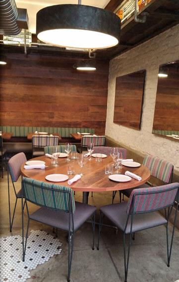 Teva Restaurante e Bar de Vegetais  ambiente - Teva Restaurante e Bar de Vegetais