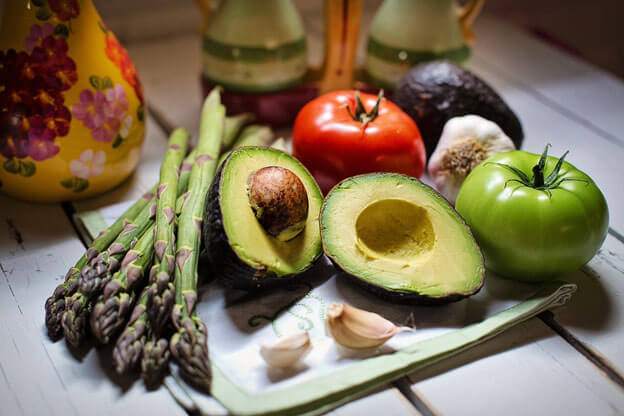 Vinhos com comida vegetariana ou vegana  Vegetais1 - Vinhos com comida vegetariana ou vegana