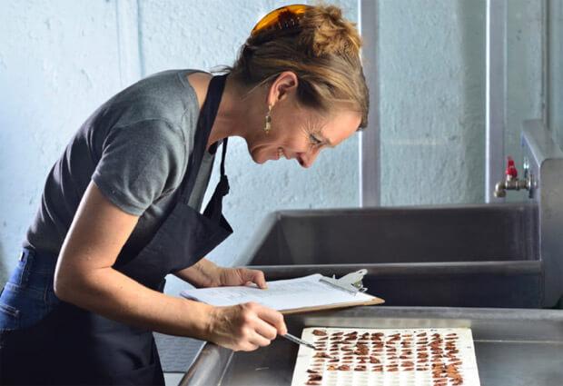 Chocolat Festival  Chloe Doutre Roussel - Chocolat Festival