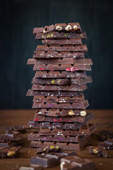 Chocolat Festival  Patrice Chapon chocolates1 1 - Chocolat Festival