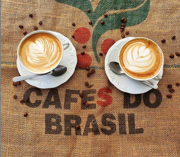 Grão Coletivo  Café do Brasil - Grão Coletivo