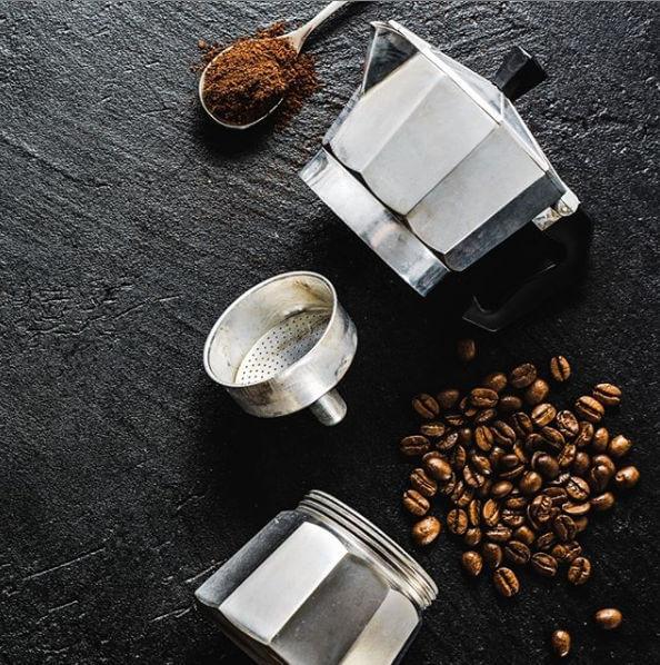 Grão Coletivo  SM Cafes - Grão Coletivo