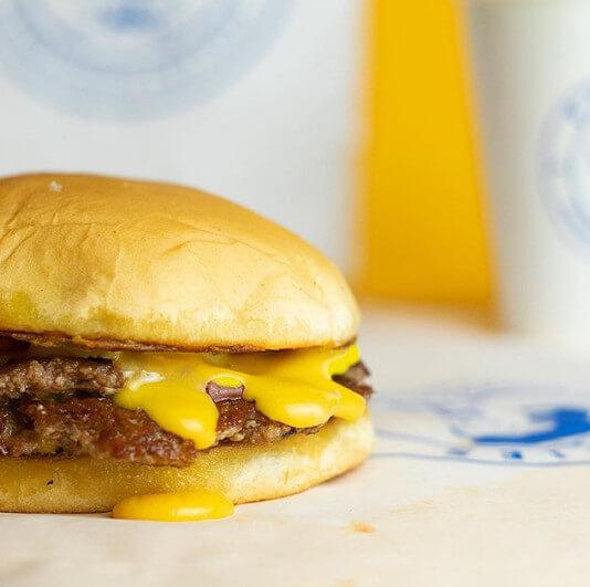 Hamburguerias que você precisa conhecer  Patties Burger - Hamburguerias que você precisa conhecer
